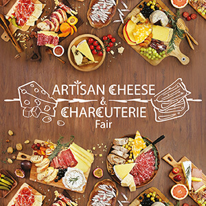 Artisan Cheese & Charcuterie Fair