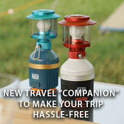 New Travel Companion to Make Your Trip Hassle Free