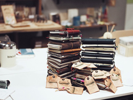 Meet the Talented Stationery Makers in Tokyo