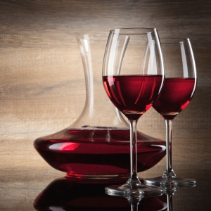 French Wine Dinner - Explore the Intricacies of Burgundy and the Rhône Valley