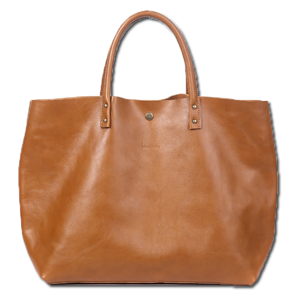 4deaworks LW Smith Leather Tote