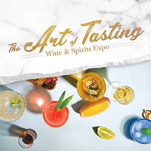 The Art of Tasting: Wine & Spirits Expo