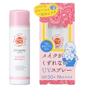 Ishizawa Make Keep UV Mist