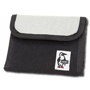 CHUMS Trifold Wallet