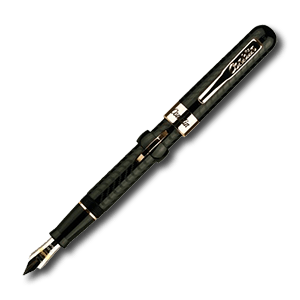 CONKLIN Mark Twain Fountain Pen