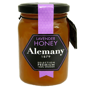Lavender Honey 500g