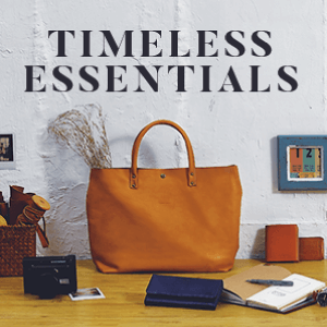 Timeless Essentials