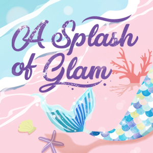 A Splash of Glam