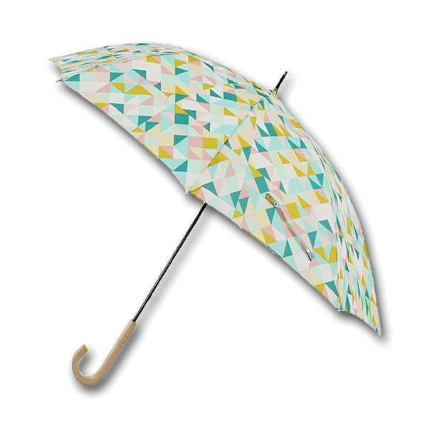 Korko Stick Light Weight Umbrella