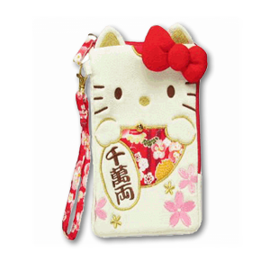 Hello Kitty CNY Pouch