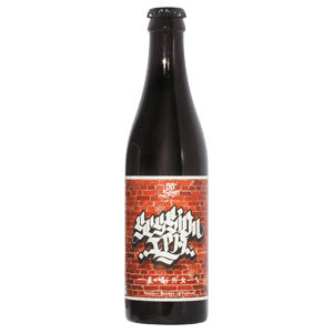 55th Street Craft Brewery Session IPA (Alc. 4.8%) 330ml