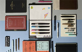 10 Picks by the King of Stationery (Part 2)