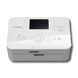Canon Selphy CP910 Photo Printer