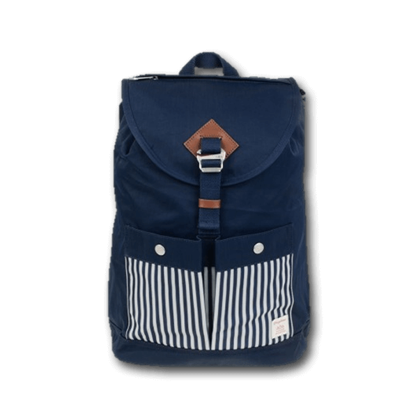 Doughnut  X Ferment Montana Stripe Backpack