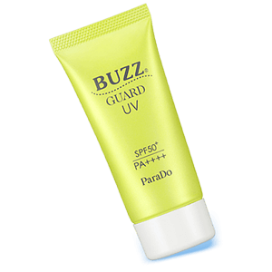 Pias ParaDo Buzz Guard UV Cream