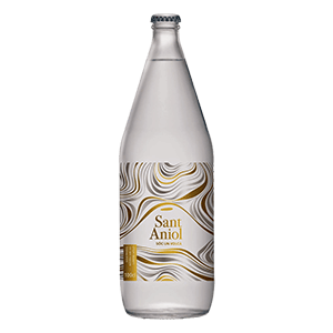 Natural Mineral Water - Gold Limited Edition 1000ml