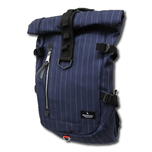 INDISPENSABLE Backpack Collection