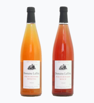 DOMAINE LAFFITTE Fruit Juices