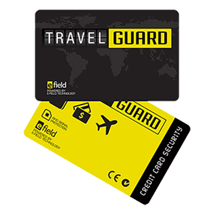 Travel Guard Security Card