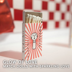 Match Dolls with Sparkling Love