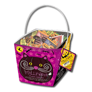Halloween Box with Snack 85g