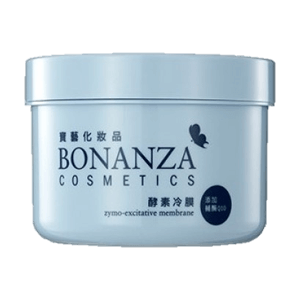 BONANZA Zymo Excit Membraneous KFM Jelly Mask