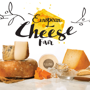 European Cheese Fair