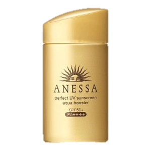 ANESSA Perfect UV Sun Aqua Booster