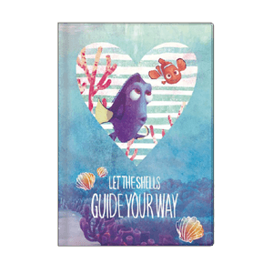 Finding Dory 2017 Monthly Schedule Book