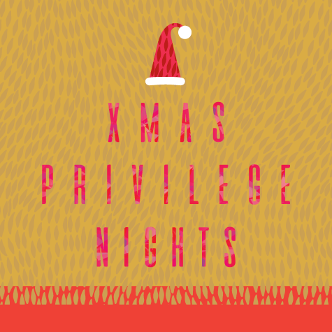Christmas Privilege Nights 2017