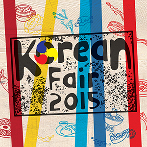 Korean Fair