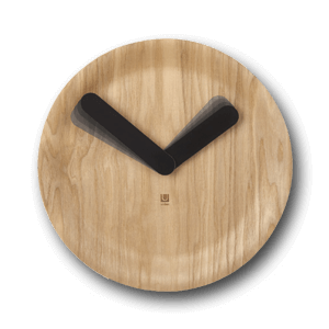 Umbra Timeflow Wall Clock
