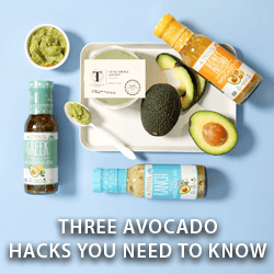 Three Avocado Hacks You Need to Know